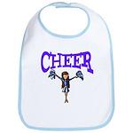 Cheer! Bib