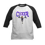 Cheer! Kids Baseball Jersey