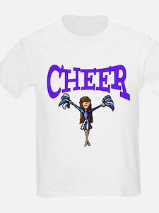 Cheer! Kids T-Shirt