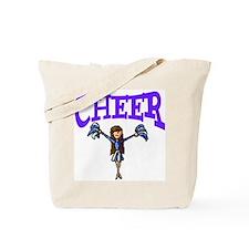 Cheer! Tote Bag