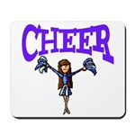 Cheer! Mousepad