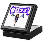 Cheer! Keepsake Box