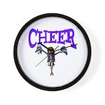 Cheer! Wall Clock
