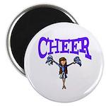 Cheer! Magnet