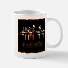 Louisville Small Mug