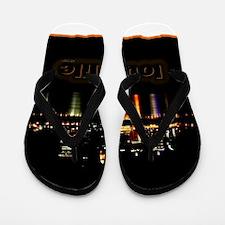Louisville Flip Flops