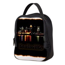Louisville Neoprene Lunch Bag