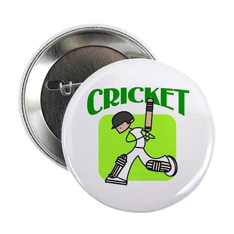 Cricket Button