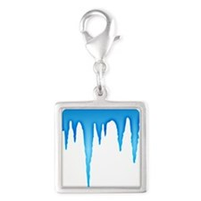 Hanging Icicles Charms
