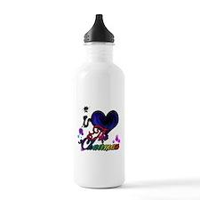 I love The Chairman Water Bottle