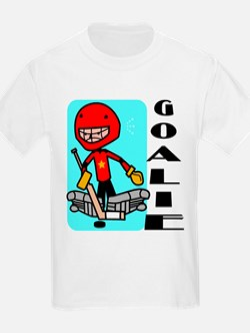 Goalie Kids T-Shirt