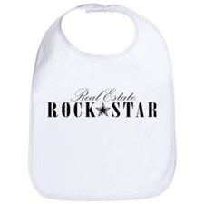 RE Rock Star Bib
