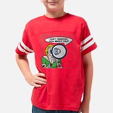 freedom Youth Football Shirt