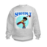 Shotput Kids Sweatshirt