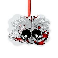 Skulls, Ornament