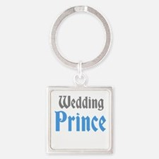 Wedding Prince Keychains