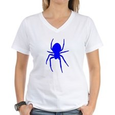 Blue Spider T-Shirt