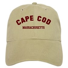 Baseball Cape Cod Hat