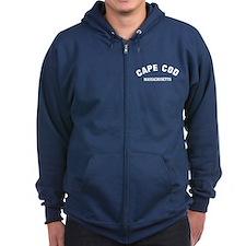 Cape Cod Zip Hoodie