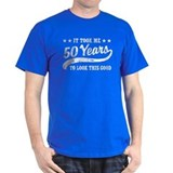 50 years old Tops