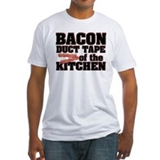 Bacon - Duct Tape Shirt