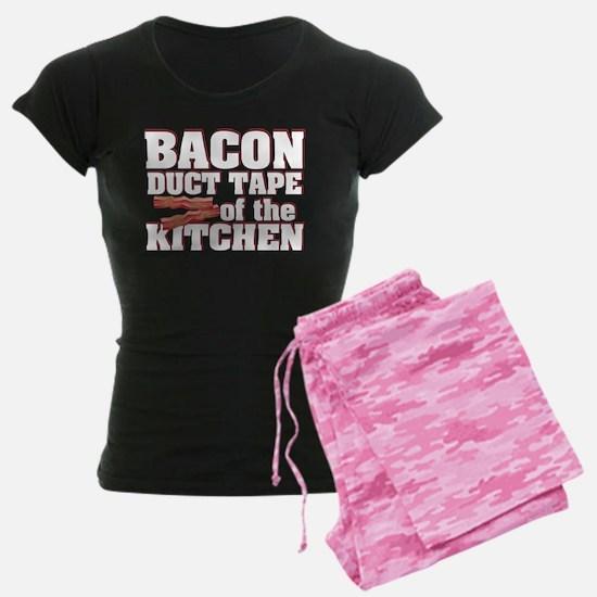 Bacon - Duct Tape Pajamas