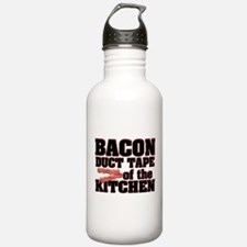 Bacon - Duct Tape Water Bottle