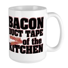 Bacon - Duct Tape Mug
