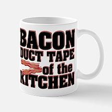 Bacon - Duct Tape Mug
