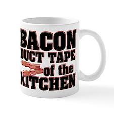 Bacon - Duct Tape Small Mug