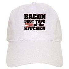 Bacon - Duct Tape Cap