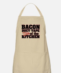 Bacon - Duct Tape Apron