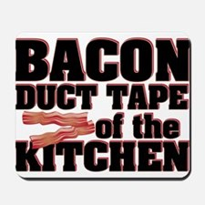 Bacon - Duct Tape Mousepad