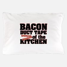 Bacon - Duct Tape Pillow Case