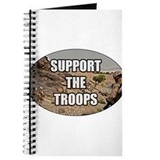 Support The Troops - Army Journal