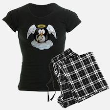 Angel Penguin pajamas