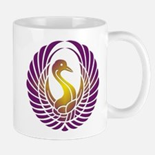 Swan - Birds - Decorative Mug
