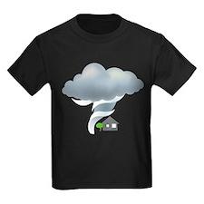 Tornado - Weather - Storm T-Shirt