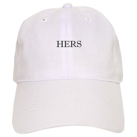 Hers Baseball Cap