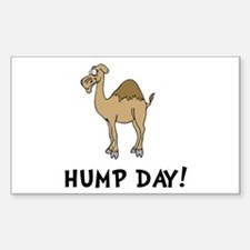 Hump Day Stickers