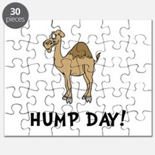 Hump Day Puzzle