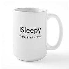 iSleepy Nap Mug