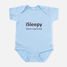iSleepy Nap Body Suit