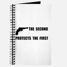 Second Protects First Journal