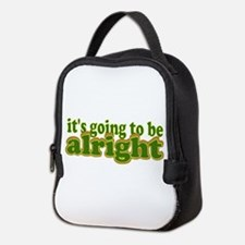 Alright Neoprene Lunch Bag