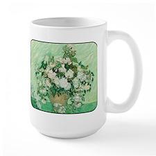 Vincent van Gogh - Art - Roses Mug