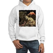 Dragon Jumper Hoody