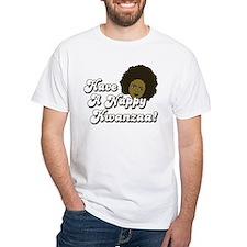 Have a Nappy Kwanzaa! Shirt