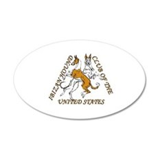 IHCUS Color Logo Wall Decal
