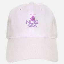 Personalized NCIS Girl Baseball Baseball Cap